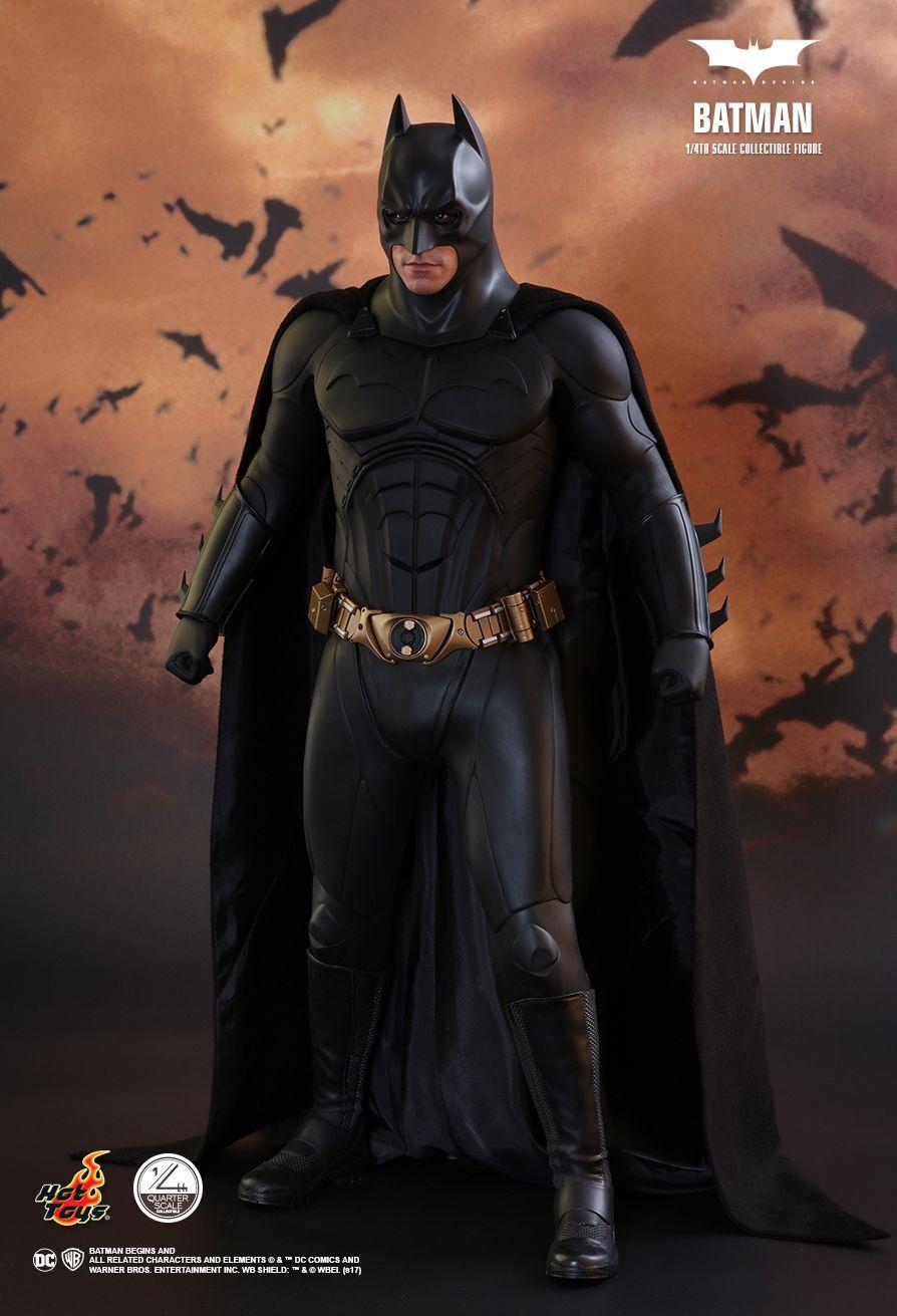 Pre order qs009 batman begins batman theherotoys pre order qs009 batman begins batman voltagebd Image collections